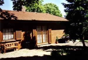 """Ferienhaus """"Katööl"""" in Klaustorf - idyllische Lage in Fehmarnnähe"""