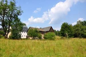 Osterzgebirge, Altenberg - Bauernhaus für 12 Pers. in großartiger Lage