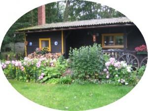 Ansicht Ferienhaus 1513