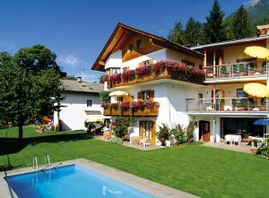 Haus Rosengarten/ Marcher/ Typ Family