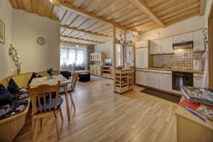 70 qm Ferienwohnung Haus Martha Frauenau