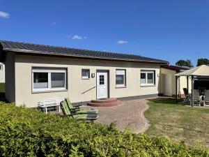 Ferienhaus am Klosterwald - Dargun