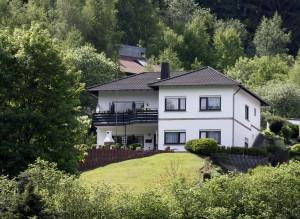 Bild: Ferienwohnung Haus Klinkhammer, Hellenthal, Nordeifel,Nationalpark