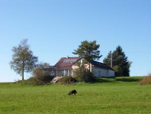 Landhaus Bodensee in Panormasichtlage Hunde willkommen, Wohnung 1