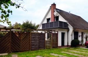 Ferienhaus Bi-uns-to-hus in St. Peter Ording im Ortsteil Böhl