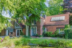 Ferien-Landhaus, Ostfriesland, Nordsee, auch für Gäste mit Hund