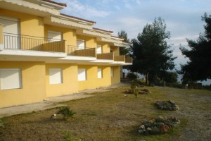"Apartments im "" Haus Dionisos"" in Sithonia"