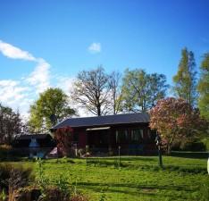 Ferienhaus Schröder am Nord-Ostsee-Kanal in Schleswig-Holstein