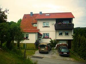 """Ferienwohnung"""" Am Hemberg""""( Region Diemelsee)"""