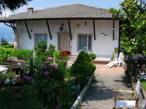 Gardasee Casa Heli I in San Zeno di Montagna