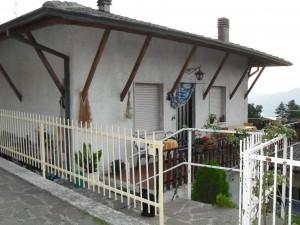 Gardasee San Zeno di Montanga Casa Nella für 4 Pers.