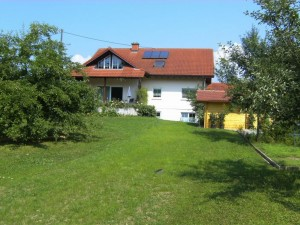 Ferienwohnung im Naturpark Südschwarzwald-Wutachtal