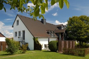 Eifel-Mosel ***Ferienwohnung Alte Schmiede II