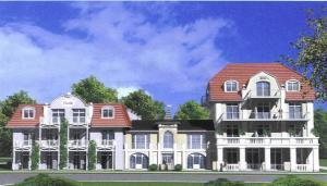 Palais am Park - Ostseebad Kühlungsborn - Ost !