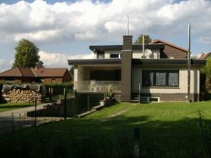 Großzügige 120 m² Ferienwohnung am Waldrand im Vorharz F****