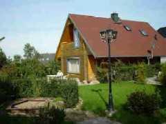 Ferien an der Ostsee mit Hund - eingezäunter Garten