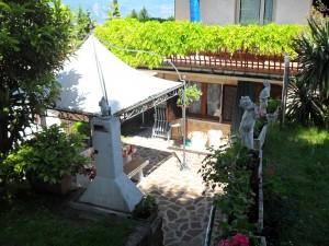 Gardasee Casa Heli II am Gardasee für 2-4 Personen