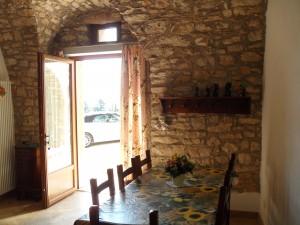 Fewo Casa Rosa in Castion/Gardasee für 2 Pers.