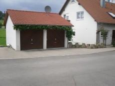 FeWo Schendel in Tettnang Holzhäusern