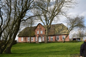 Historischer Hof Döttgebüll Wohnung Clara
