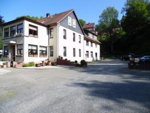 Ferienwohnung Haus Hirschfelder Oberharz ****