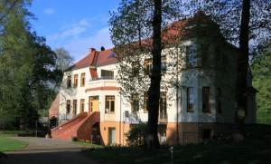 Ferienwohnung Nr.1 im Gutshaus Mecklenburger-Seenplatte