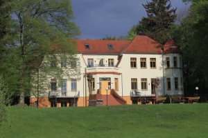 Ansicht Ferienwohnung Ferienwohnung Nr.2 im Gutshaus Mecklenburger-Seenplatte