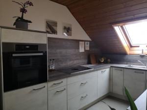 Ferienwohnung Haus Baier****mit Balkon, in 20 Minuten am Bodensee