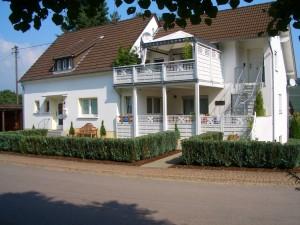 Ansicht Ferienwohnung Ferienwohnungen Ute Reinert - Fewo 2 (88-100 m²)
