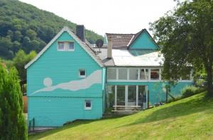 Bild: 4$ Villa Holliday-230qm-Traumhaus-Garten, Sauna,Pool,Alleinnutzung