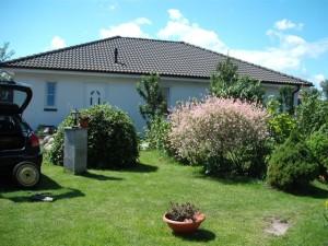 Pension Siegert Whg. 4 im Kranichdorf Bresewitz