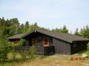 Ferienhaus in Blokhus/Hune