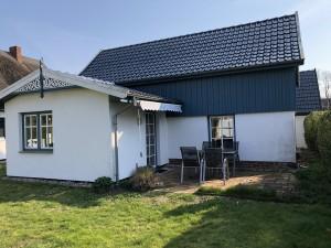 Ferienhaus Becker II im Ostseebad Prerow für 3 Personen