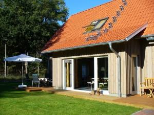 Ansicht Ferienhaus 5125