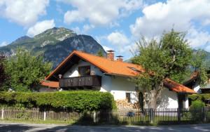 Haus Greif in Garmisch-Partenkirchen