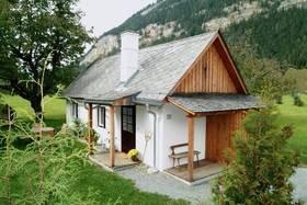 """Ferienhaus """"Schillihaus"""", Urlaub mit Hund, Zaun, Kamin, - 3 P., Steiermark"""