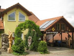 Ferienwohnung Renz Halbinsel Höri Moos-Weiler am Bodensee