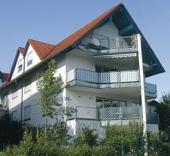 Ferienwohnung Pfau in Immenstaad am Bodensee