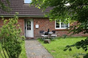 """Komfortferienhaus """"Ferbergje"""" auf der Nordseehalbinsel Eiderstedt"""