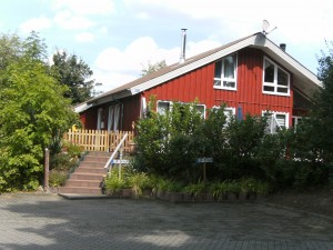 Sonnenhaus Nr. 47a in Weserbergland/Extertal bis 5 Personen-Hund erlaubt-