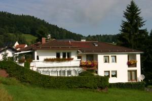Ferienwohnung im Bayerischen Wald / Gästehaus Treml