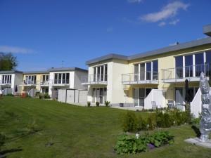 Ferienwohnung Buhnenkieker-Graal-Müritz 2 Zimmer Erdgeschoß WLan gratis