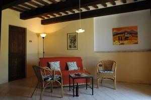 Casa Lucia: Ferienwhg Mittelitalien / meernah / familien- + hundefreundlich