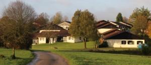 Ferienhaus 65 in Lechbruck am See / Allgäu
