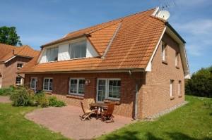 Ansicht Ferienwohnung Landhäuser Waase Haus Nemo **** 2-Zimmer-Ferienwohnung für 2-4 Personen