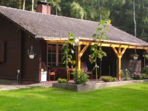 Ansicht Ferienhaus 6172