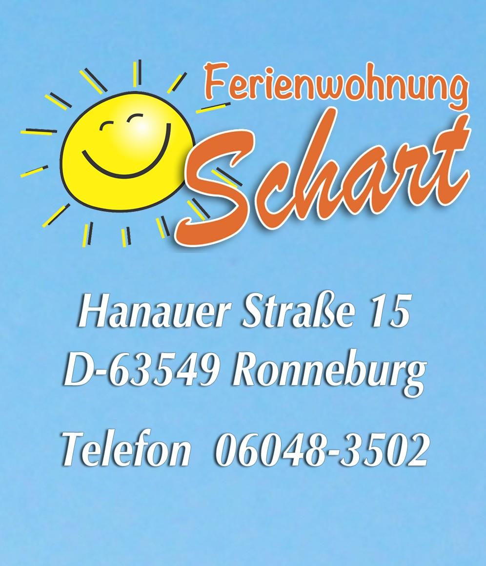 Ferienwohnung In Ronneburg / Hessen / Main-Kinzig-Kreis