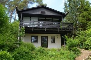 Ferienhaus Eifelröschen - wenn Sie das Besondere lieben