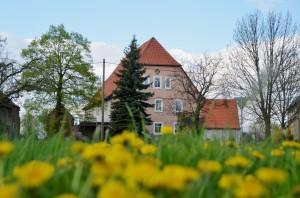 FährienWohnung auf dem Fährhof in Lorenzkirch