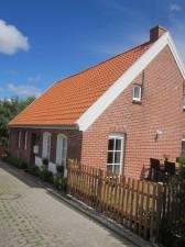 Anspruchsvolles Landhaus an der Nordsee Greetsiel 2-6 Pers. Kamin Internet